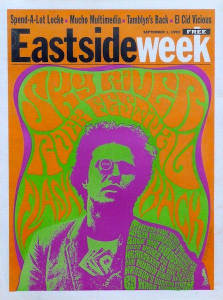 Eastside Week