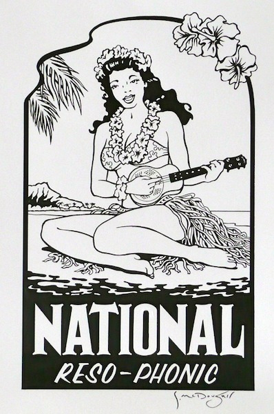 National Hula