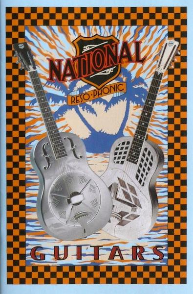 National catalogue 2