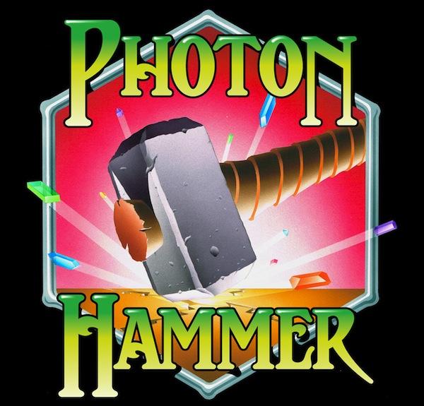 PhotonHammer_logo