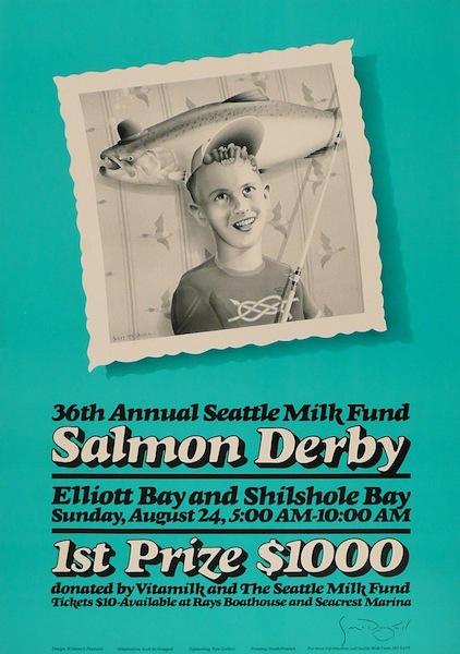 Salmon Derby