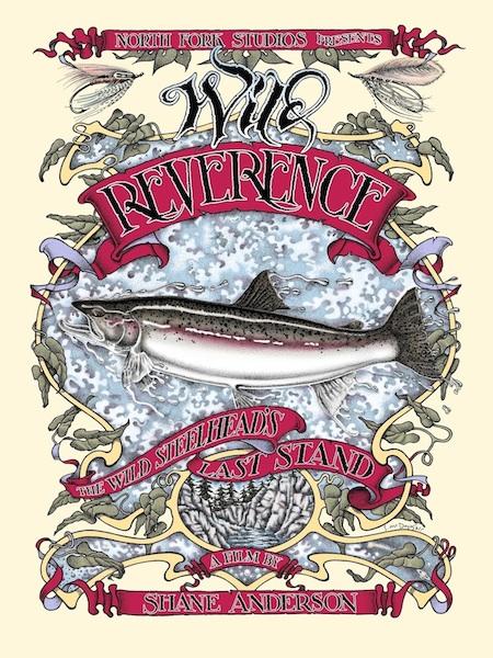 Wild Reverence Poster web